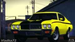 Buick GSX 1970 v1.0 pour GTA San Andreas
