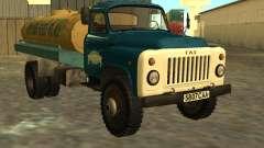 GAZ 53-12 LKW-3