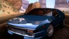 Lamborghini Jalpa 3.5 1986