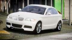 BMW 135i Coupe 2009 [Final]