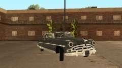 Hudson Hornet 1952