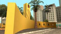 Die neue Central Park von Los Santos