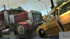 Écrans de chargement de GTA 4