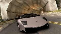 HQ Realistic World v2.0 pour GTA San Andreas