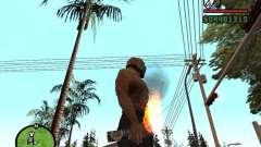 Molotov-Cosaques