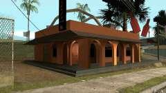 Eine neue Bar in Gantone v. 2