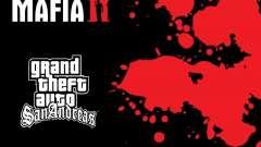 Images de démarrage dans le style d'une Mafia II
