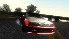 BMW M3 GTR1