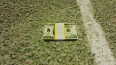 Echter amerikanischer Geld
