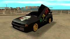 New Elegy pour GTA San Andreas