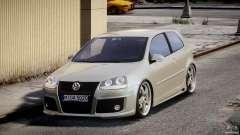 Volkswagen Golf GTI 2006 v1.0