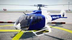 Eurocopter EC 130 Finnish Police pour GTA 4