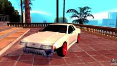 Elegy Drift Masters v0.2 für GTA San Andreas