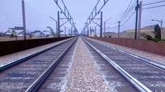 Russische Bahn Version V1. 0