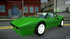 Ferrari 288 GTO EPM