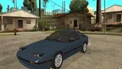 Mazda RX7 FC3S Stock