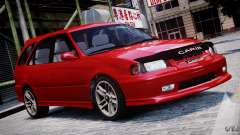 Toyota Sprinter Carib BZ-Touring 1999 [Beta]