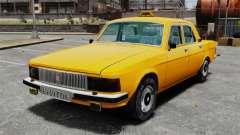 GAZ-3102-taxi
