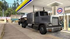Packer Truck