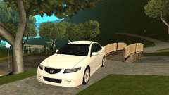 Honda Accord Type S 2003 pour GTA San Andreas