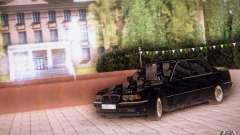 BMW 750i E38 2001
