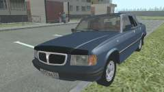 GAZ Volga 3110 v1.0