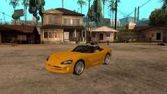 Dodge Viper SRT10 Impostor Tuning