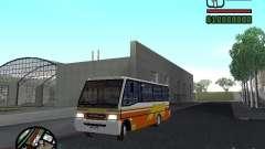Ciferal Agilis M.Benz LO-814 BY GTABUSCL