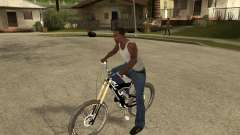Diamondback strike Beta pour GTA San Andreas