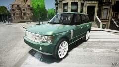 Range Rover Supercharged v1.0