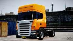 Scania R500 für GTA 4