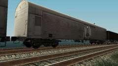 Refrežiratornyj wagon Dessau no 3