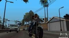 Un Rider fort pour GTA San Andreas