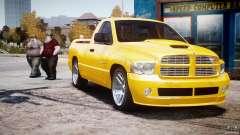 Dodge Ram SRT-10 2003 1.0