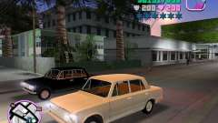 VAZ 2101 für GTA Vice City