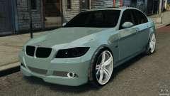 BMW 330i E92