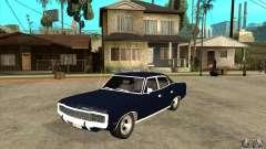 AMC Rambler Matador 1971