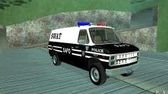 Chevrolet G20 Enforcer