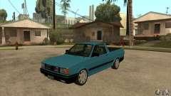 VW Saveiro GL 1989
