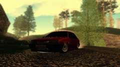 VAZ 21099 Ferrari pour GTA San Andreas