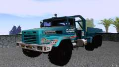 KrAZ 7140H 6 Testversion