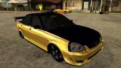 Lada 2170 Priora GOLD