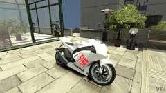 Yamaha YZR M1 MotoGP 2009