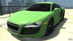 Audi R8 5.2 FSI quattro v1