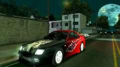 Honda Prelude mit tuning