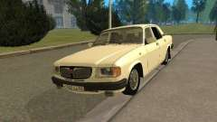 GAZ Volga 3110