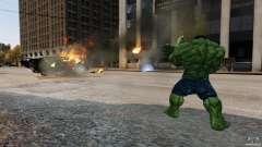 Hulk-Skript