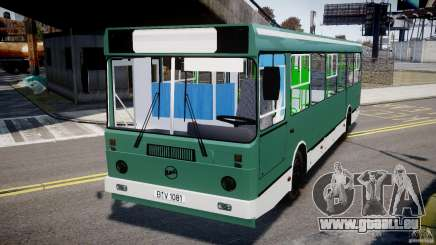 LIAZ 5256 für GTA 4