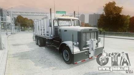 New Trashmaster IV v1 pour GTA 4