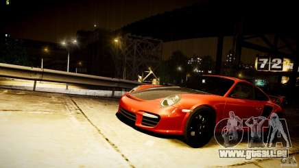 Porsche 911 GT2 RS 2012 pour GTA 4
